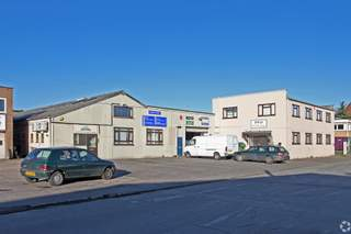 Primary photo of Unit 1-12, Newtown Rd