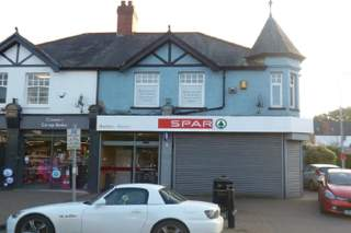 Primary Photo of 2 Station Rd, Cardiff