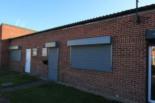 Building Photo for Units 7-9, Aurillac Way