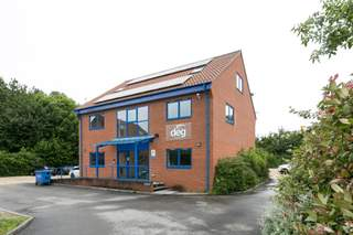 Primary Photo of Aspect House
