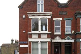 Primary Photo of 1 London Rd