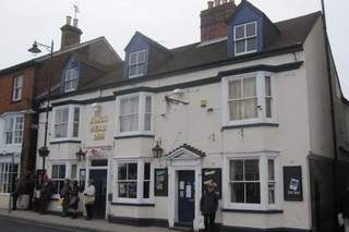 Primary photo of Kings Head Hotel