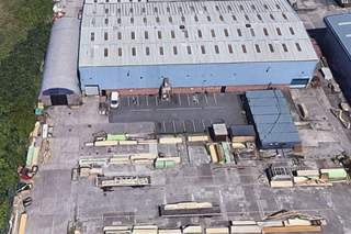 Building Photo for Industrial Unit