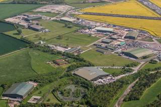 Primary Photo of Roseland Business Park