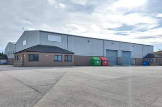 Primary photo of Kintore Business Park, Unit 2A