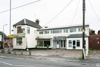 Primary Photo of 246 Uttoxeter Rd