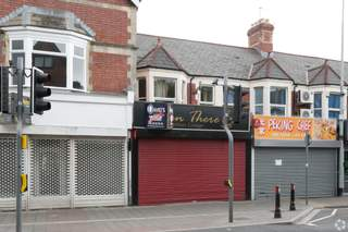 Primary Photo of 136-138 Whitchurch Rd