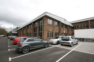 Primary Photo of New Offices