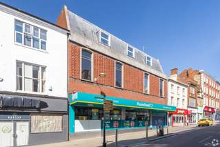 Primary photo of 34-34A Gold St, Northampton
