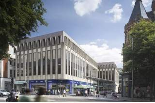 Primary photo of Former Boots Building