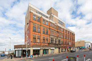 Primary Photo - Belgrave Commercial Centre, Leicester - Shop for rent - 674 sq ft