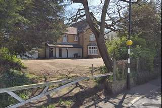 Primary Photo of Former Rosecroft Social Club
