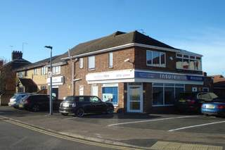 Primary Photo - Balfour House, Peterborough - Office for rent - 790 sq ft