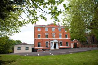 Primary photo of King Charles House
