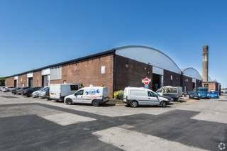 Primary Photo of Hartlepool Workshops