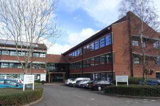 Primary Photo of Council Offices