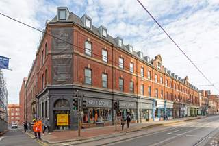 Primary Photo of Huttons Buildings