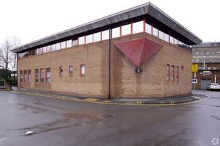 Primary Photo - Cymric House, Port Talbot - Office for rent - 2,251 to 4,612 sq ft