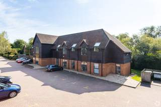 Primary Photo of Unit 2, Old Woking Rd