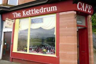 Primary Photo of The Kettle Drum, 32 East Princes St
