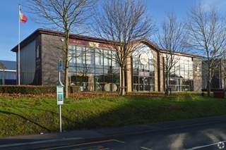 Primary photo of Point East, Cannock