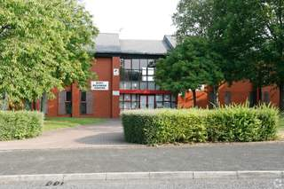 Primary Photo - Bury Business Centre, Bury - Co-working space for rent - 150 to 810 sq ft