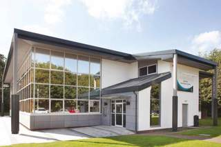 Primary Photo of Ayrshire Innovation Centre