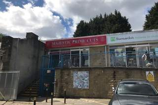 Primary Photo of The Parkside Centre