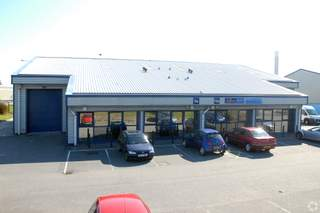 Primary photo of Units 9A & 10A, Penrhos Link, Penrhos Industrial Estate, Holyhead