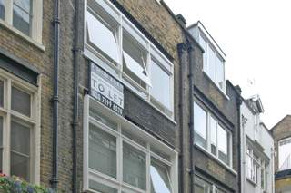 Primary Photo of 9-10 Gees Ct, London