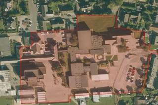 Primary Photo - Alford Academy, Alford - Speciality building for sale - 196,020 sq ft