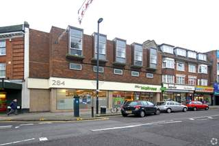 Primary Photo of 284 Green Lanes