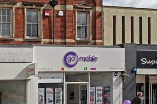 Primary Photo - 51 Shirley High St, Southampton - Shop for rent - 709 sq ft
