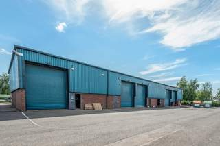 Primary Photo of Sleaford Business Park, Unit 5
