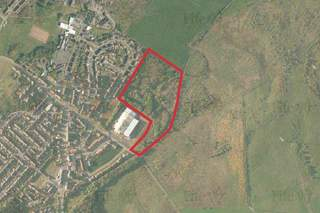 Primary Photo of Development Land - 13.22 Acres
