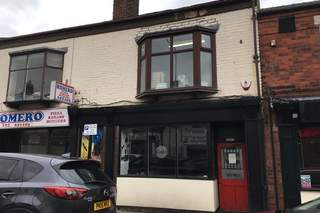Primary Photo - 19 Chapel Brow, Leyland - Shop for rent - 832 sq ft