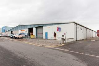 Primary Photo of 25-29B Harbour Rd, Inverness