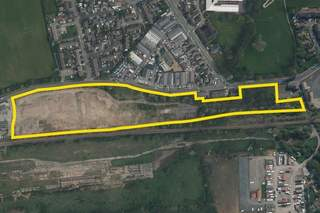 Primary photo of Former North Works Site