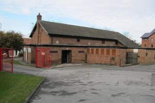 Primary Photo of Former Children's Day Nursery