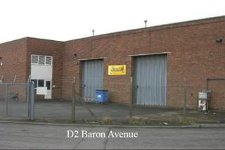 Primary Photo of Units D2-D4, Baron Ave