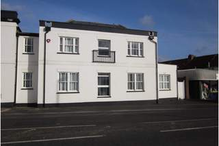 Primary Photo of New Sussex House