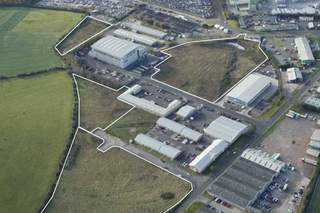 Primary Photo of 289B, West Wilts Trading Estate