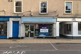 Building Photo - 39 High St, Nairn - Shop for rent - 664 sq ft