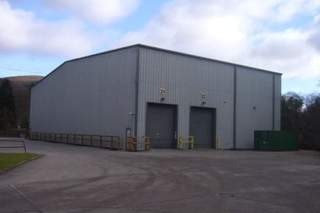 Primary Photo of Newtown Industrial Estate