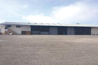 Primary Photo of West Central Industrial Estate