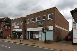 Primary Photo of 9-15 Commercial Rd, Tonbridge