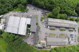 Primary Photo of Spring Mill Business Park