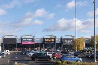 Primary Photo of Team Valley Shopping Park