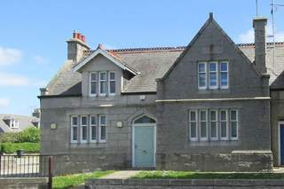 Primary Photo of Former Kemnay Police Station