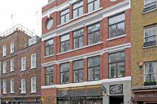 Primary Photo of 167-169 Wardour St